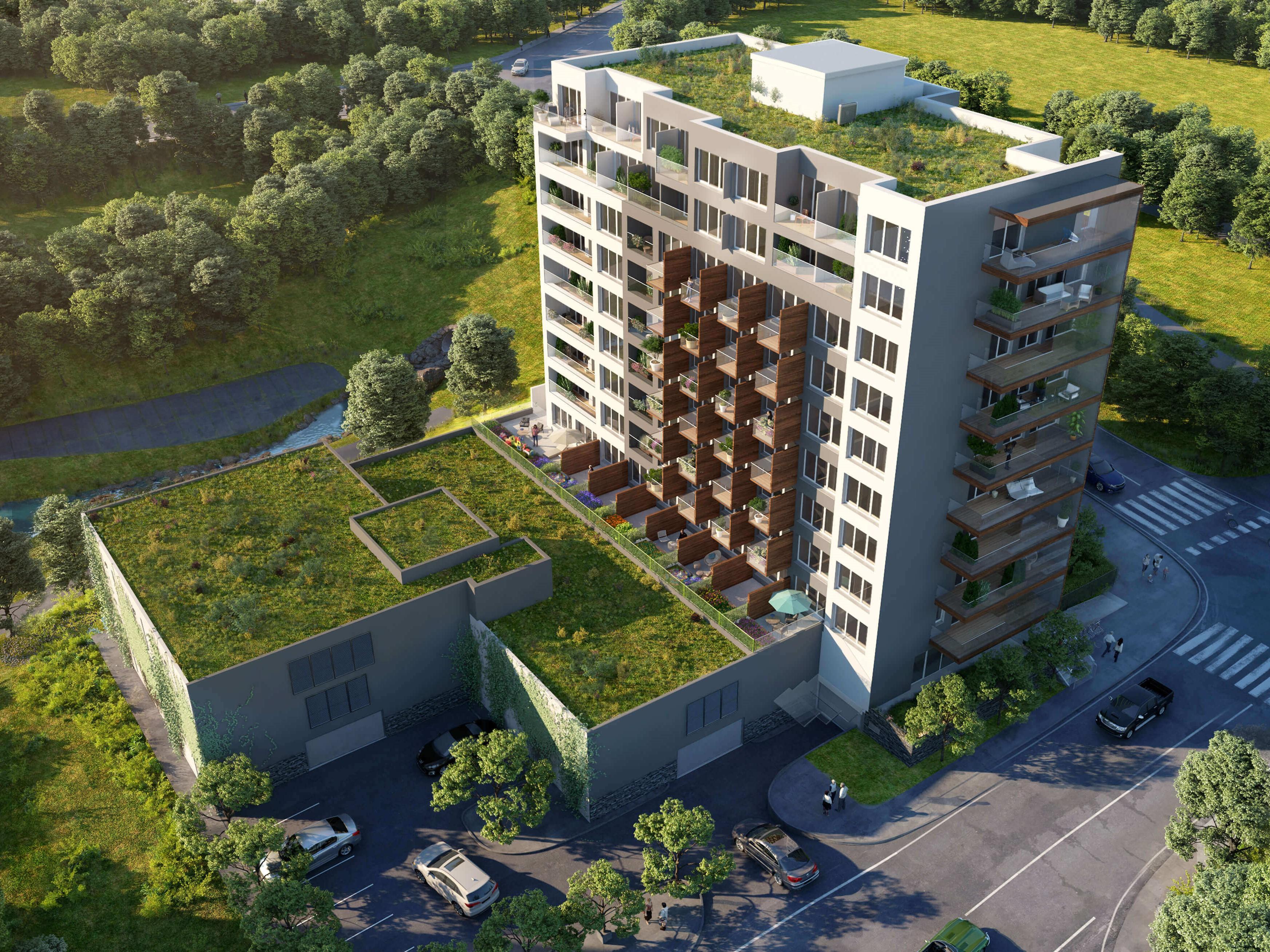 продажа квартир прага 4, новостройки прага, продажа квартир, прага, чехия, квартиры прага