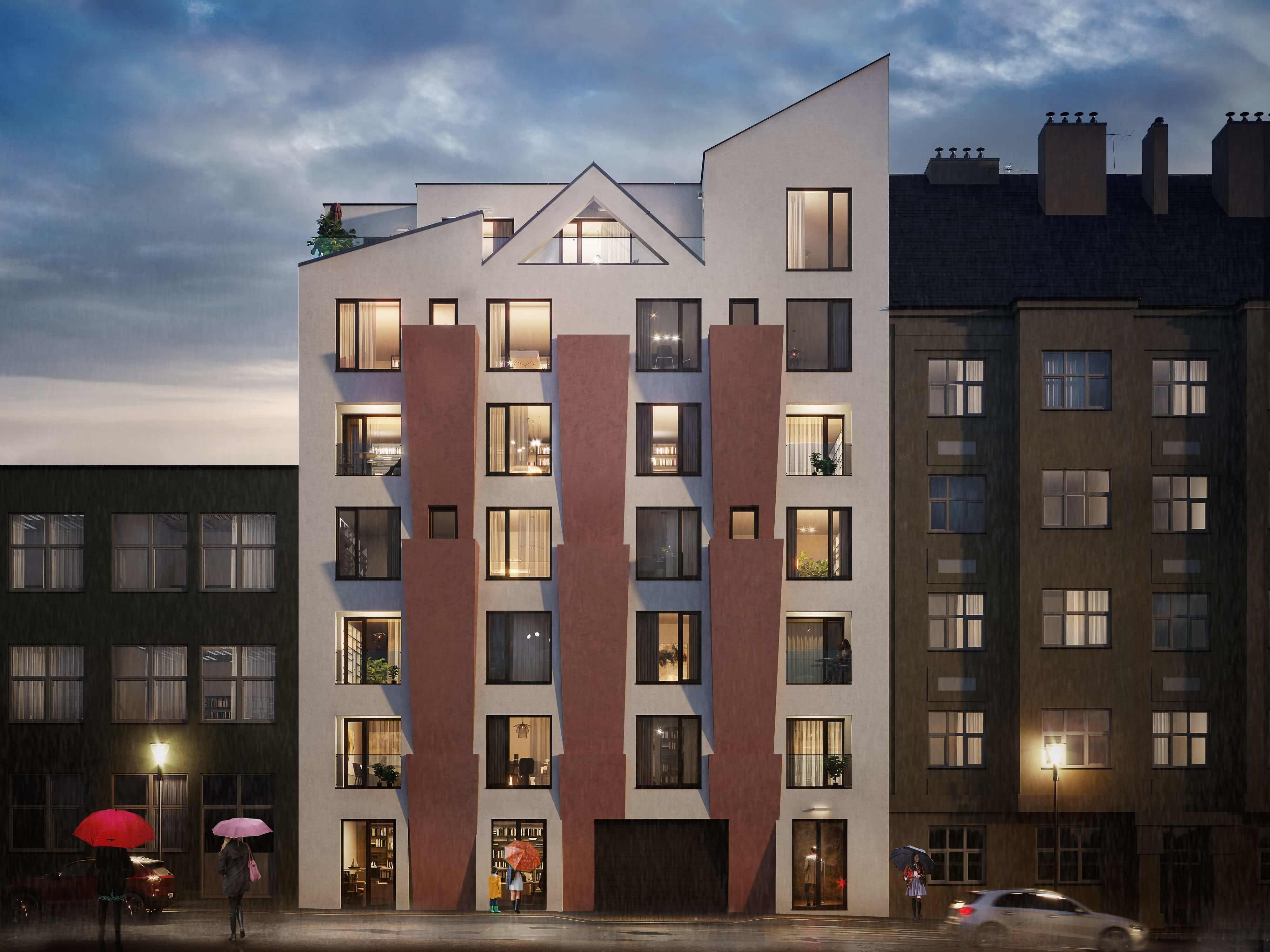 apartment for sale prague 9, new buildings prague, apartments for sale, prague, czech republic