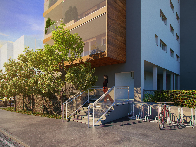 prodej bytu praha 4, novostavby praha, koupit byt v praze, developeři praha, úsporné bydlení
