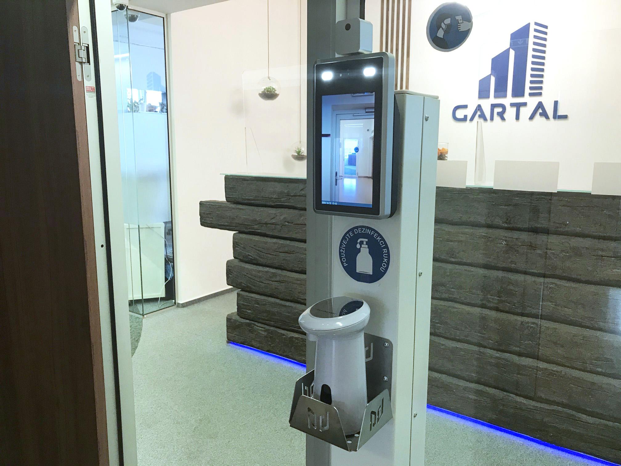 Nové moderní byty v Praze. Developer GARTAL