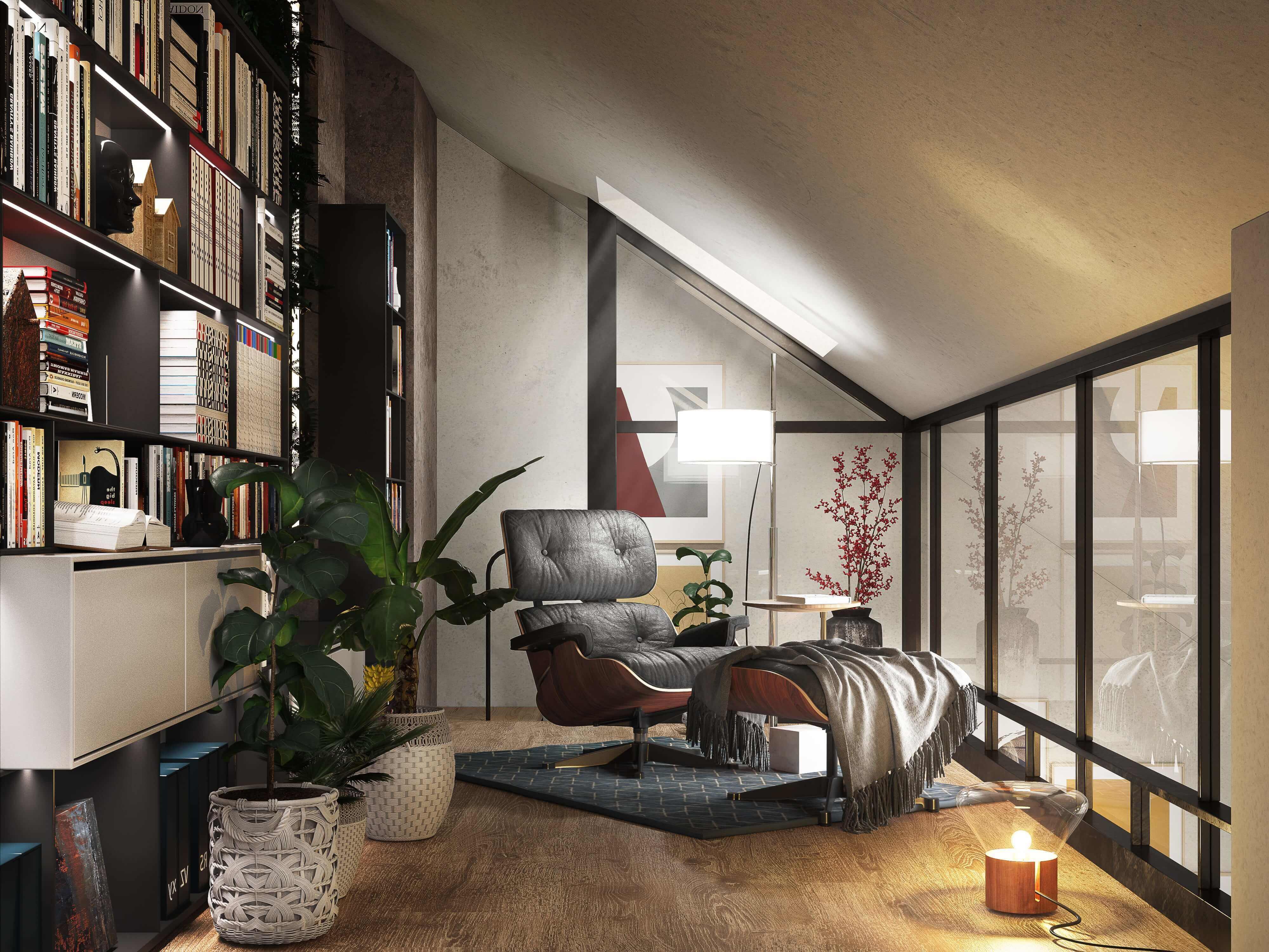 Exkluzivní byty v centru Prahy. Bytový dům Louis Léger House II. etapa Praha 2 - Vinohrady. Developer GARTAL