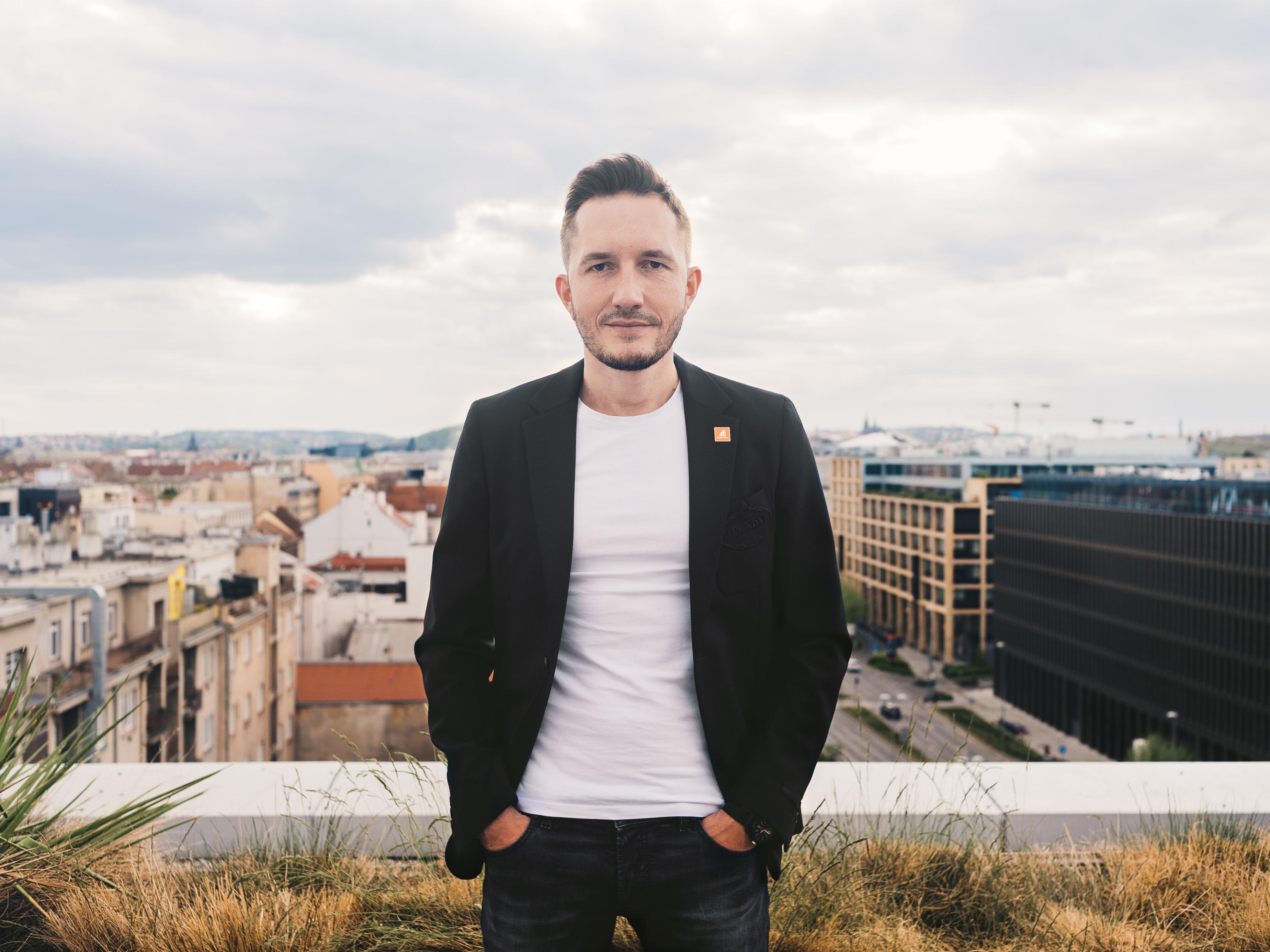 Nové byty v Praze. Novostavby. Developer GARTAL.